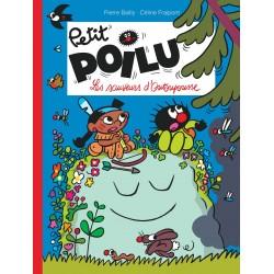 """Livre Petit Poilu """"Les sauveurs d'Outoupousse"""" - tome 24"""