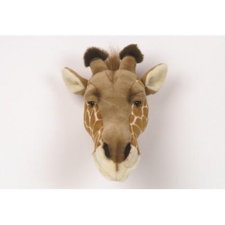 """Dierenhoofd """"Giraf"""""""