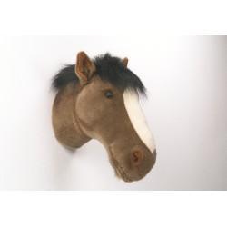 """Dierenhoofd """"Paard"""""""