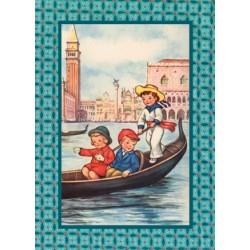 """Carte postale """"Venise"""""""
