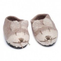 "Chaussons ""Souris"""