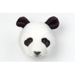 """Dierenhoofd """"Panda"""""""