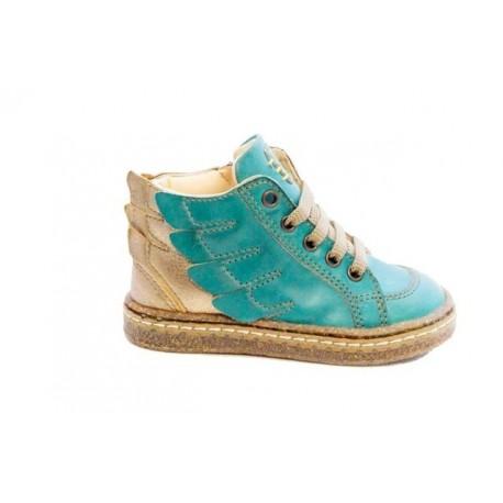 "Chaussures Ocra 870V ""Nirvana Laguna Cosmo Cannella"""