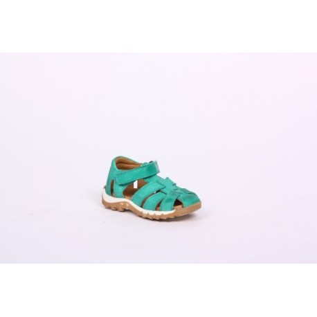 "Chaussures Bisgaard ""Sandaler 1"" Green"