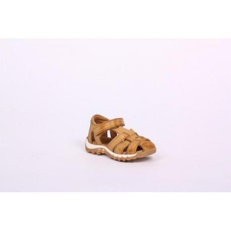 "Chaussures Bisgaard ""Sandaler 1"" Nougat"