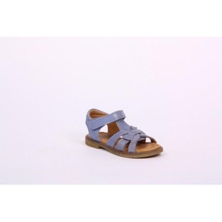 "Chaussures Bisgaard ""Sandaler 2"" Lavender"