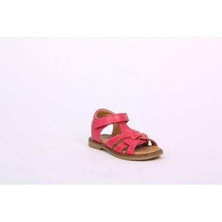 "Chaussures Bisgaard ""Sandaler 2"" Pink"