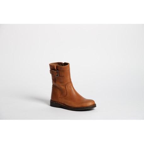 """Schoenen Bisgaard """"Boot"""" Cognac"""