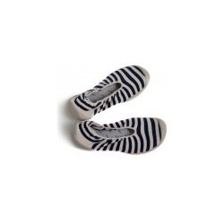 """Chaussons Poppi """"Kokoro"""" - Made in France"""