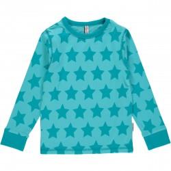 """T-shirt """"Stars"""" - bio katoen"""
