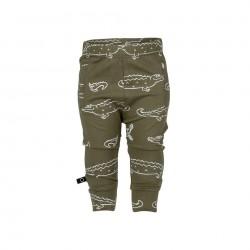"""Pantalon """"Croco"""" - coton bio"""