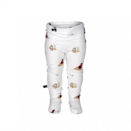 "Pantalon bébé ""Lost Boys"" - coton bio"