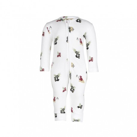 "Pyjama/Combinaison bébé ""Lost Boys"" - coton bio"