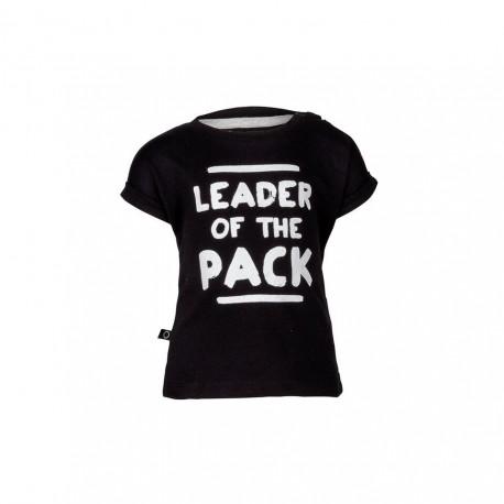 "T-shirt ""Leader"" - coton bio"