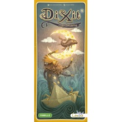"Jeu ""Dixit"" - extension n° 5 DAYDREAMS"