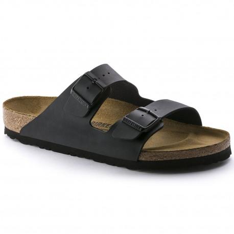 "Chaussures Birkenstock Arizona ""Black"""