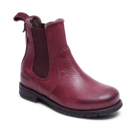 "Chaussures Bisgaard ""Tex boot"" Plume"
