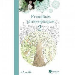 """Livre """"Friandises philosophiques 2"""""""