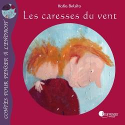 """Livre """"Les Caresses du Vent"""""""