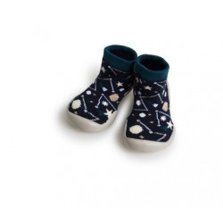 """Chaussons """"Constellation Volt"""" - Made in France"""