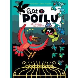 """Livre Petit Poilu """"Le prince des oiseaux"""" version poche - tome 19"""