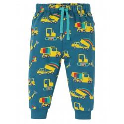 "Pantalon bébé ""Snuggle Crawlers, Dig A Rainbow"" - coton bio"