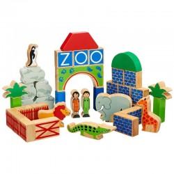 """Blocs de construction """"Zoo"""""""