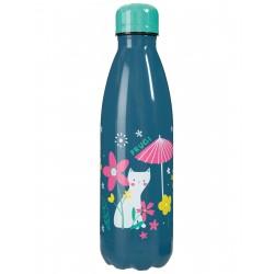 "Gourde ""Buddy Bottle, Parasol Cats"""
