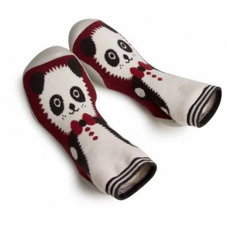 """Chaussons """"Qicheng"""" - Made in France"""