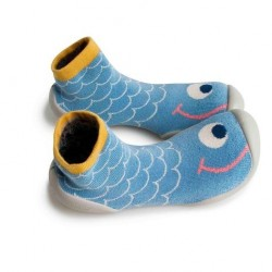 "Chaussons ""Flipper"" - Made in France"