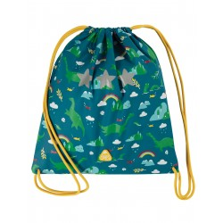 "Sac de sport ""Good To Go Bag, Loch Blue Nessie"""