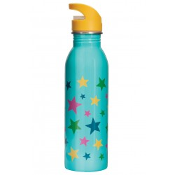 "Gourde ""Large Splish Splash Bottle, Stars"""