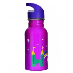 "Gourde ""Splish Splash Steel Bottle, Dragon"""
