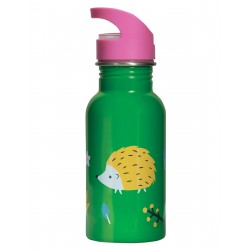 "Gourde ""Splish Splash Steel Bottle, Hedgehogs"""