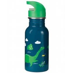 "Gourde ""Splish Splash Steel Bottle, Nessie"""