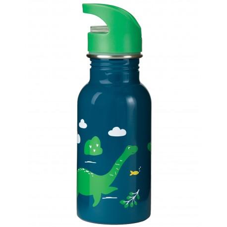 """Gourde """"Splish Splash Steel Bottle, Nessie"""""""