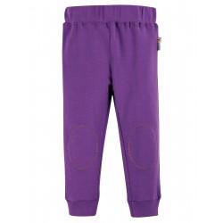 "Pantalon ""Everyday Cuffed Legging, Thistle"" - coton bio"