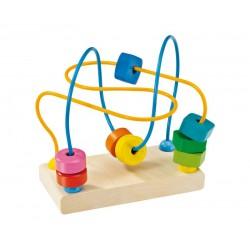 """Circuit de motricité """"Lupi-loop"""""""