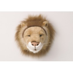 """Trophée """"Lion"""""""
