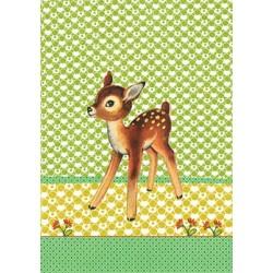 "Cahier ""Bambi 2"""