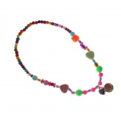 "Collier ""Couleurs"""