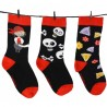 """Chaussettes """"Pirate"""""""