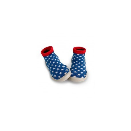 "Chausson Magic America ""American Flag"" - Made in France"