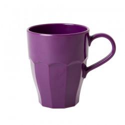 """Tasse / mug """"Mauve"""""""