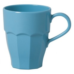 """Tasse / mug """"Turquoise"""""""