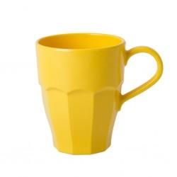 """Tasse / mug """"Jaune"""""""