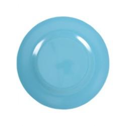 """Petite assiette """"Turquoise"""""""