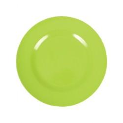 "Petite assiette ""Vert"""