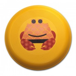 Frisbee MIBO crabe - Algoblend