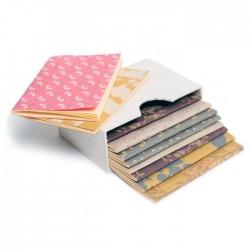 Carnet de note en papier lokta A6